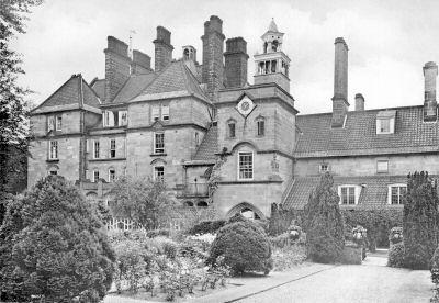 Rounton Grange
